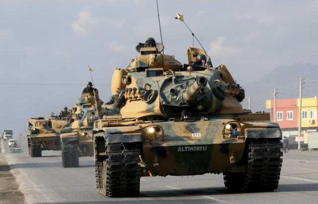 Turkey Iraq Kurds I 5629892