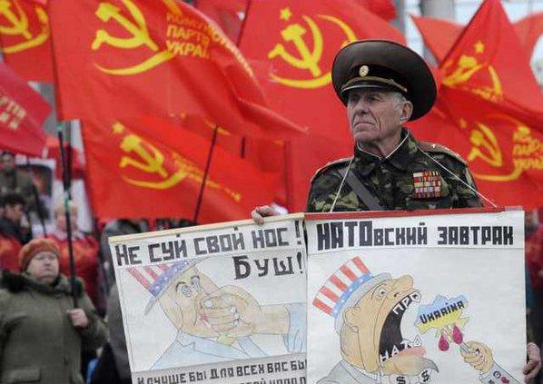 UKRAINE NATO SPLIT 5369522