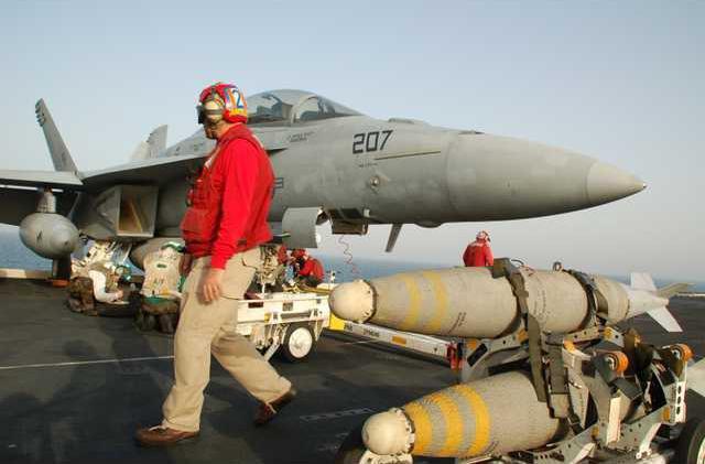 US Iraq Air Support 5527992
