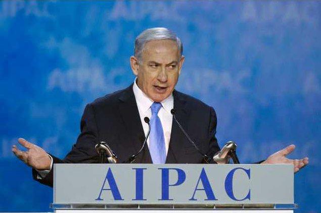 US Israel Werm