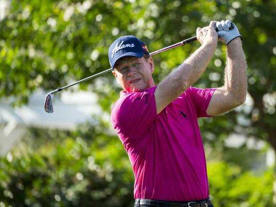 US Open Golf Heal 5