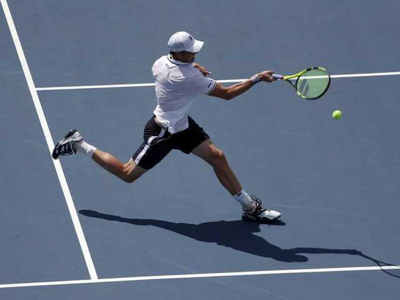 US Open Tennis Heal 2 WEB