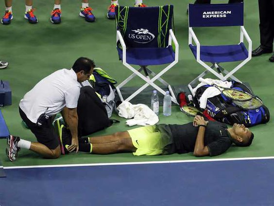 US Open Tennis Heal 5 WEB