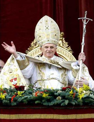 VATICAN CHRISTMAS POP Heal