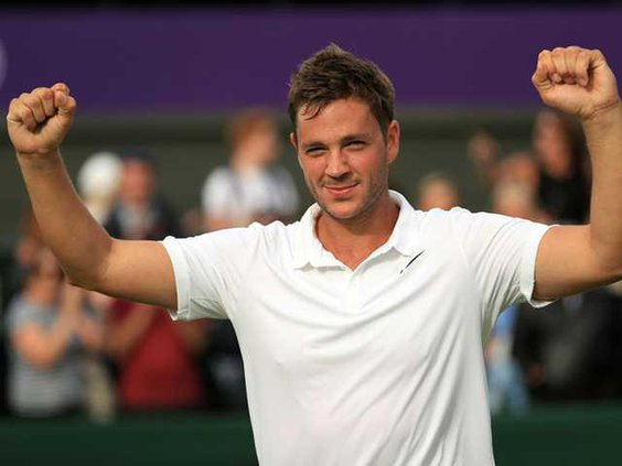 WEB Britain Wimbledon Ten Heal 10
