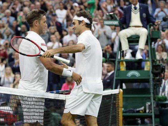 WEB Britain Wimbledon Ten Heal 12