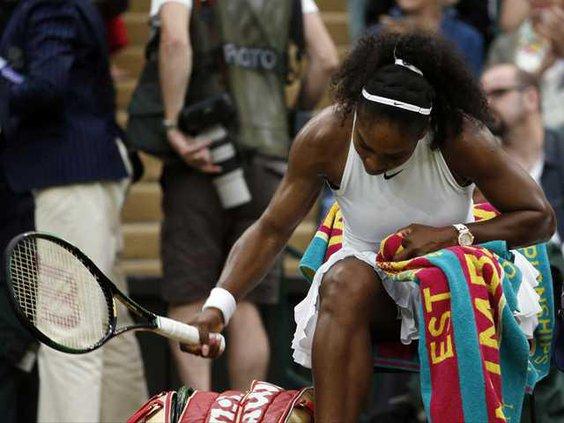 WEB Britain Wimbledon Ten Heal 13