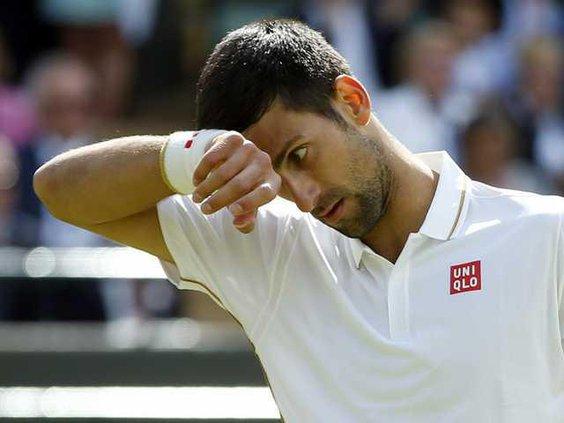 WEB Britain Wimbledon Ten Heal 14