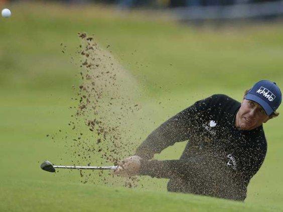 WEB golf