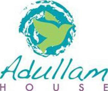 W Adullam house logo