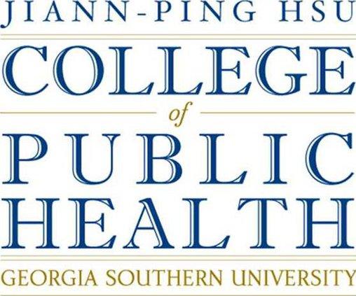 W Colleg of pub health logo