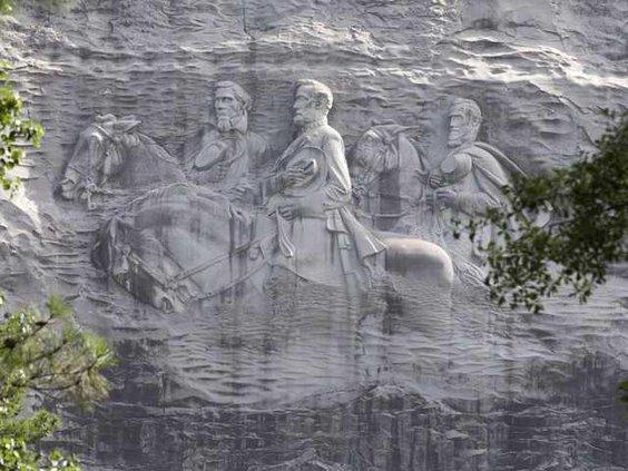 W Confederate Symbols S Heal