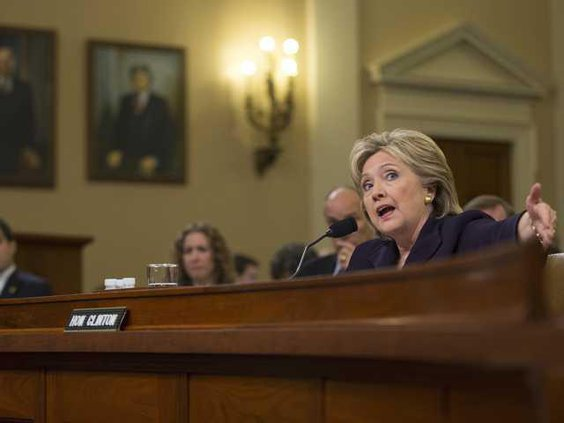 W Congress Benghazi Heal