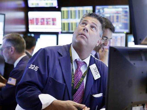W Financial Markets Wal Heal 1