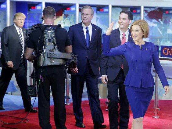 W GOP 2016 Debate Heal