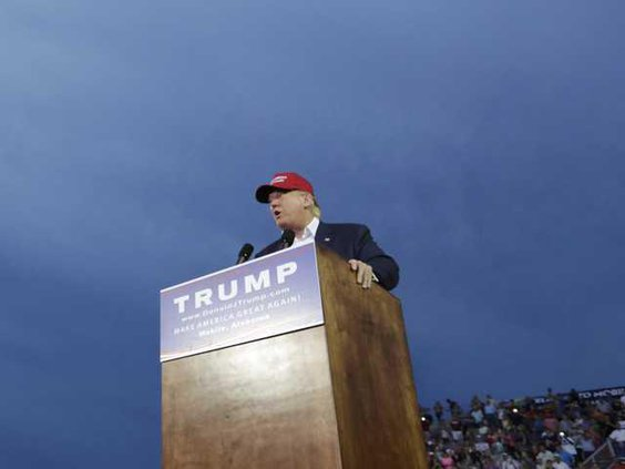 W GOP 2016 Trump Phenom Ledb