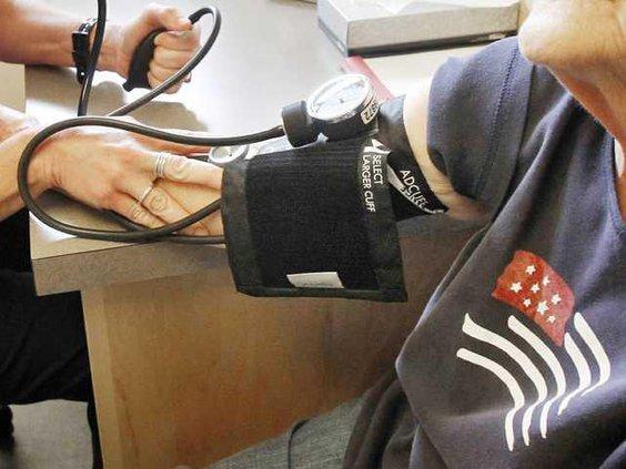 W High Blood Pressure Heal
