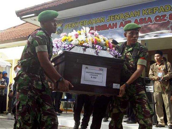 W Indonesia Plane Ledb