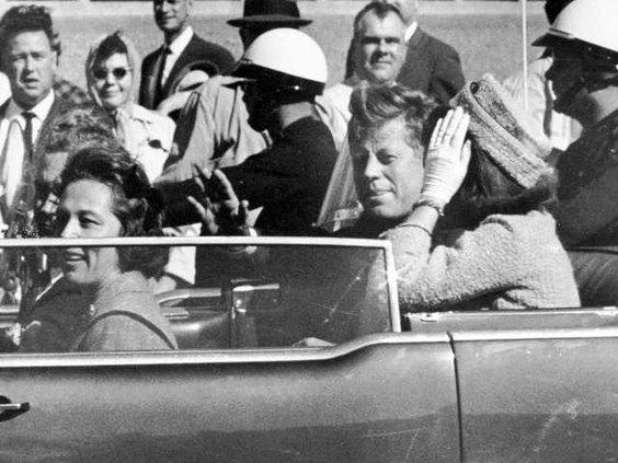 W JFK Lead