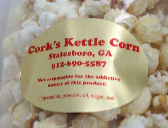 W Kettle Corn 2