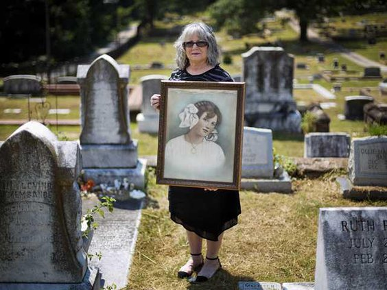 W Lynching Case Century Heal
