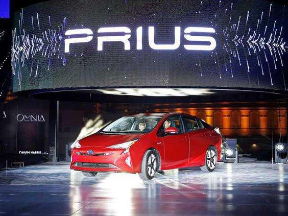 W Prius