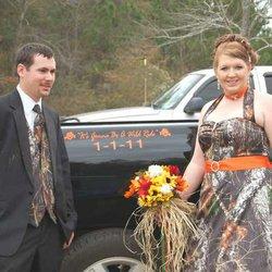 A Redneck Wedding To Remember Statesboro Herald