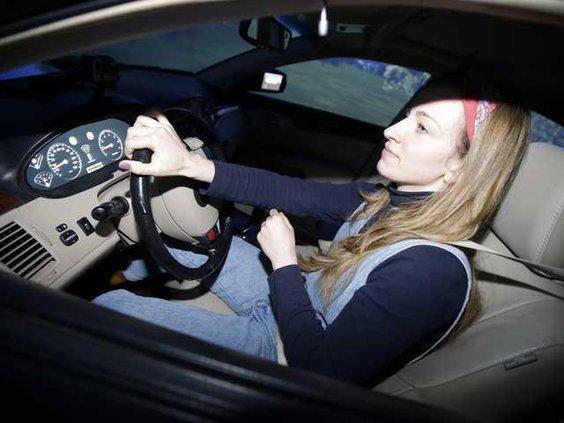 W Self Driving Cars The Heal