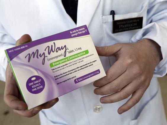 W Teens-Contraception Heal