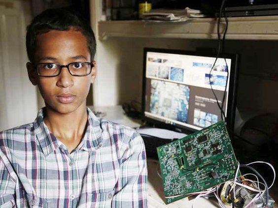 W Texas Muslim Student- Heal