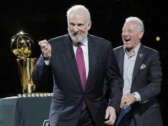 W US Basketball Popovic Heal