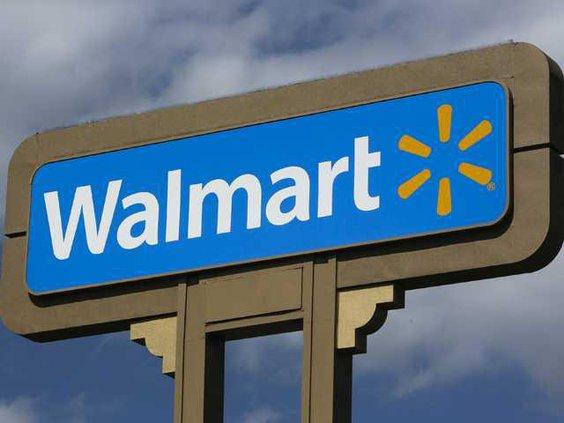 W Wal Mart Guns Heal