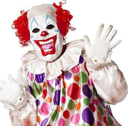 W clown