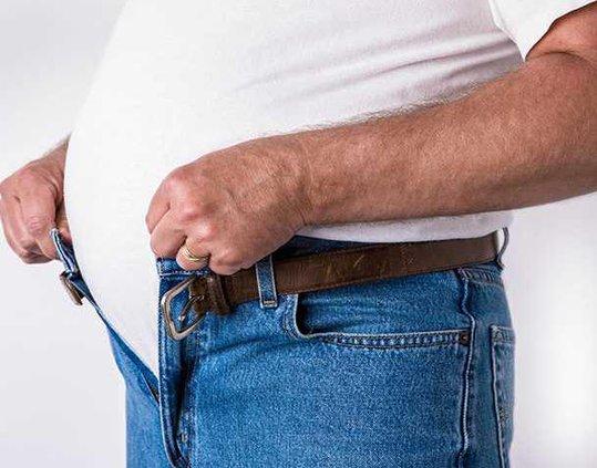 W obesity