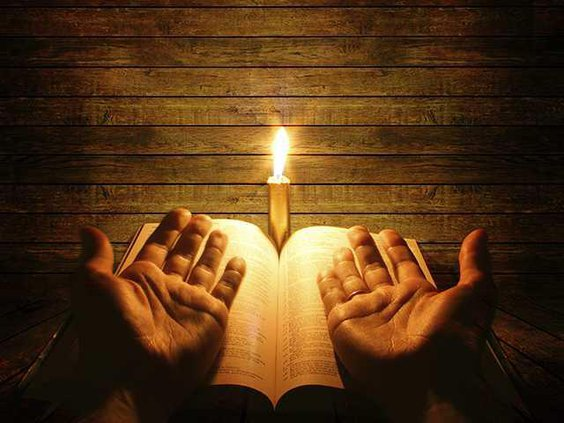 W prayer