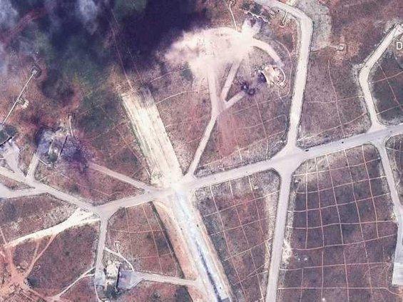 W syria