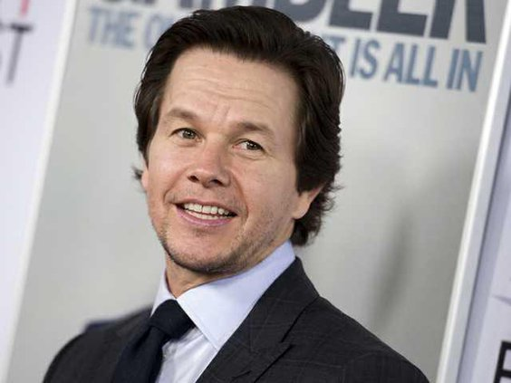 Wahlbergs Victims Heal