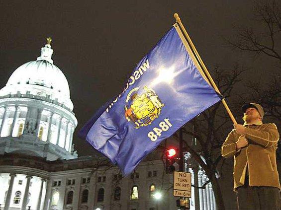 Wisconsin Budget Heal