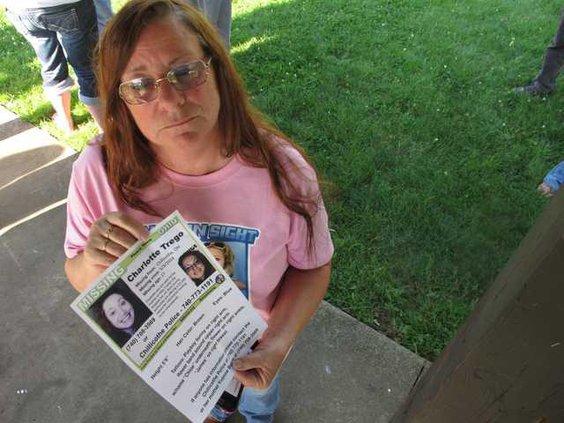 Women Gone Missing Ledb