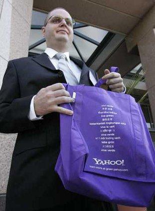 Yahoo Shareholders 6399380