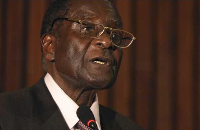 ZIMBABWE ELECTIONS 5159236