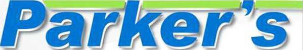 parkers logo Web