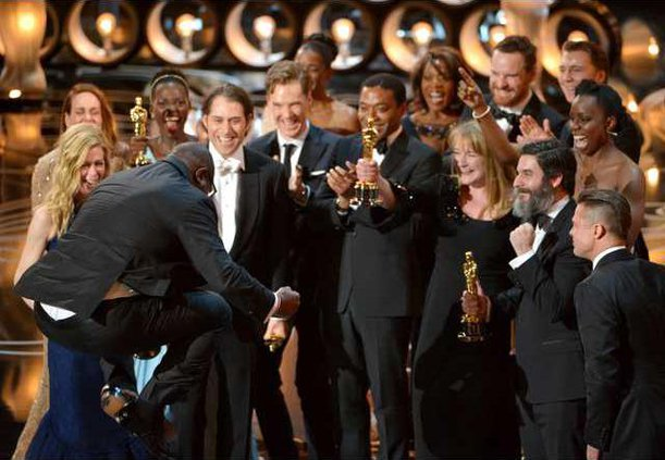 86th Academy Awards - Werm