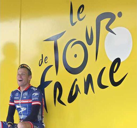 Armstrong Doping Cycl Heal