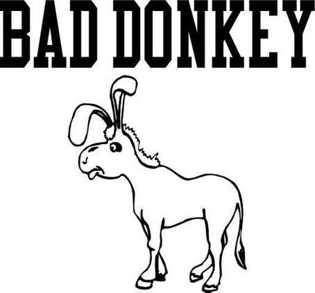 Bad Donkey1