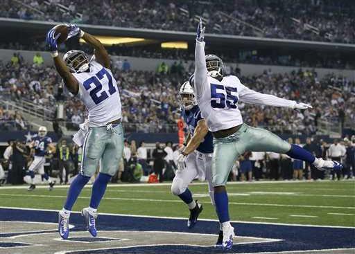 Colts Cowboys Footbal Heal WEB