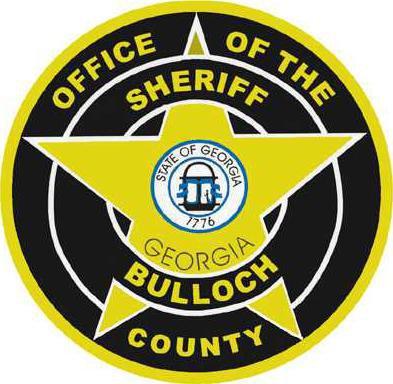 Crime Sheriffs Logo
