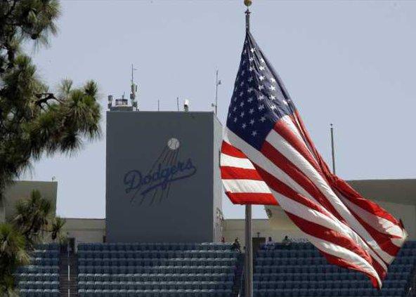Dodgers Bankruptcy Heal