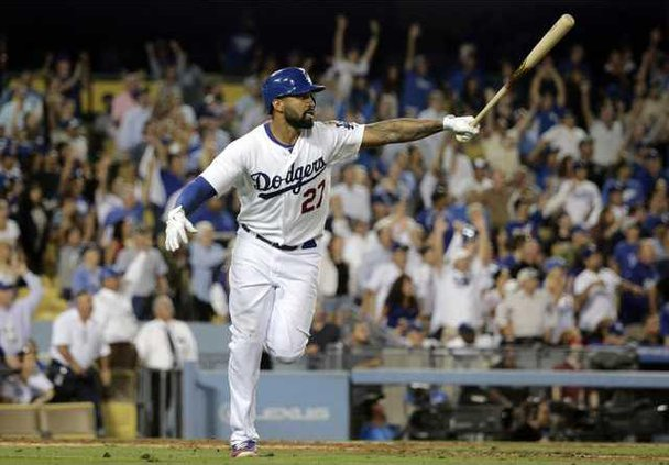 Dodgers Padres Trade  Heal
