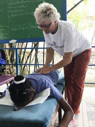 Haiti Kitchings lead
